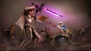 Warriors Orochi 3: Screenshot aus dem Hack and Slay
