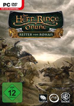 Der Herr der Ringe Online: Reiter von Rohan