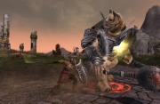 Lord of the Rings Online: Mines of Moria: Screenshot - Lord of the Rings Online: Mines of Moria