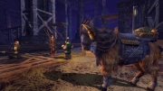 Lord of the Rings Online: Mines of Moria: Screenshot - Mines of Moria