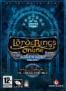 Logo for Lord of the Rings Online: Mines of Moria