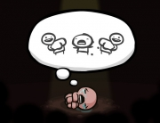 The Binding of Isaac: Screenshot aus dem düsteren Indie-Hit
