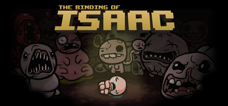 The Binding of Isaac - The Binding of Isaac
