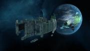 Sins of Solar Empire: Rebellion: Erste Screenshots zur Erweiterung