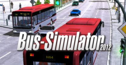 Bus-Simulator 2012 - Bus-Simulator 2012