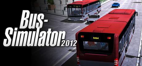 Logo for Bus-Simulator 2012
