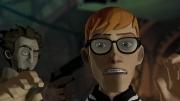 Der Fall John Yesterday: Offizielle Screenshots aus dem kommenden Adventure von Crimson Cow.