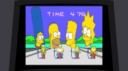 The Simpsons Arcade Game: Screenshot aus dem Arcadespiel