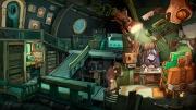 Chaos auf Deponia: Screenshot aus dem Adventure