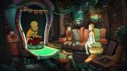 Chaos auf Deponia: Offizielle Screens von Rufus und Deponia.