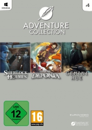 Chaos auf Deponia: Collection