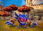 Skylanders Giants: Erste Screenshots zum Spiel