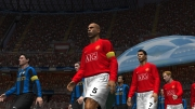 Pro Evolution Soccer 2009: Screenshot - Pro Evolution Soccer 2009