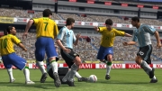 Pro Evolution Soccer 2009: Demo erschienen.