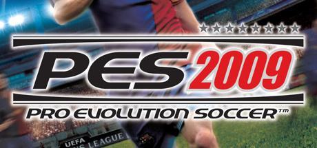 Pro Evolution Soccer 2009 - Pro Evolution Soccer 2009