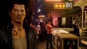 Sleeping Dogs: Screenshot aus dem Openworld-Polizeidrama