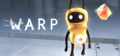 Logo for Warp