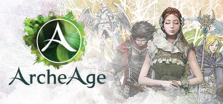 ArcheAge - ArcheAge