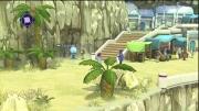 Tales of Graces f: Screenshot aus dem exklusiven PS3-Rollenspiel