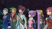 Tales of Graces f: Screenshot aus dem exklusiven PS3-Rollenspiel