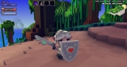 Cube World: Screenshot aus dem kommenden Klötzchen-Rollenspiel