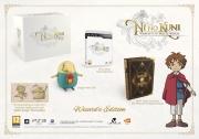 Ni no Kuni: Der Fluch der Weißen Königin: Bildmaterial zur angekündigten Wizard Edition