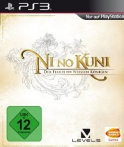 Ni no Kuni: Der Fluch der Wei�en K�nigin