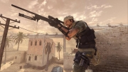 Shadow Company: The Mercenary War: Erstes Bildmaterial zum MMO-Shooter