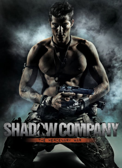 Shadow Company: The Mercenary War