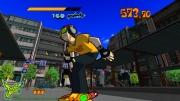 Jet Set Radio: Die ersten drei Screenshots zur HD Version des Klassikers aus dem Jahre 2000.