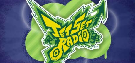 Logo for Jet Set Radio