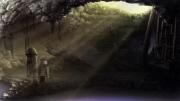 Vsevolod: Screen aus dem Indi-Adventure, ein ehemaliger  LOOM Klon.