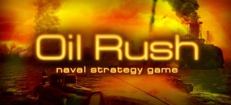 Oil Rush - Oil Rush
