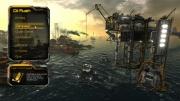 Oil Rush: Screenshot zum Titel.