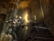 The Witcher: Enhanced Edition: Ingame Screens.
