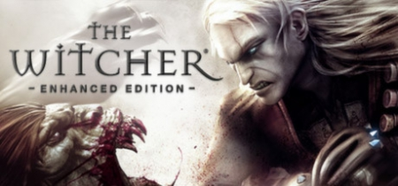 The Witcher: Enhanced Edition - The Witcher: Enhanced Edition