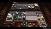 Carte: Screenshot aus dem Online Trading Card Game