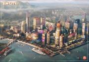 SimCity: Erstes Concept-Artwork zur Neuauflage