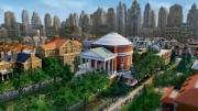 SimCity: Neues Bildmaterial zur Städtebau-Simulation