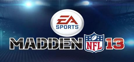 Madden NFL 13 - Madden NFL 13