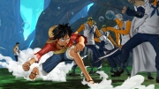 One Piece: Pirate Warriors: Screenshot aus dem neuesten Titel der Spielreihe
