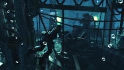 Deep Black: Reloaded: Screenshot zum Titel.