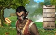 Rise of Dragonian Era: Screen aus dem F2P MMO.