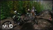 MUD: FIM Motocross World Championship: Screenshot aus dem Motocross-Titel