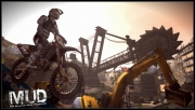 MUD: FIM Motocross World Championship: Screenshot aus dem Motocross-Titel