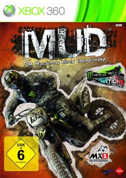 Logo for MUD: FIM Motocross World Championship