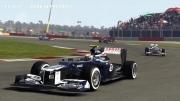 F1 2012: Screenshot aus dem 2012er Rennspiel der F1-Reihe