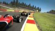 F1 2012: Screenshots zur Rennstrecke Spa