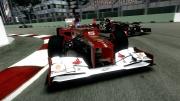 F1 2012: Screenshot aus dem Rennspiel