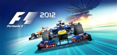 Logo for F1 2012